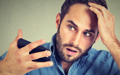 Is it Common to Go Bald at a Younger Age?
