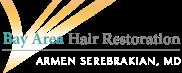 logo for Bay Area Hair Restoration