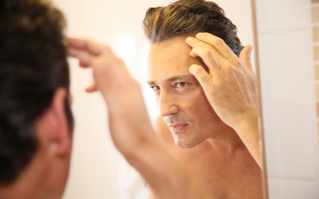What is a Good Age For A Hair Transplant?
