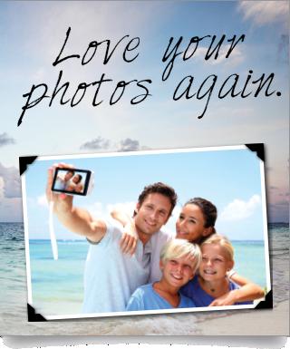 Love your photos again.